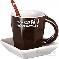 Набор для чая  Завтрак 3 предмета 398-120