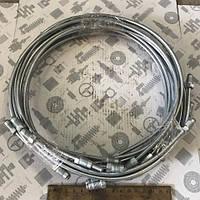 Комплект тормозных трубок ГАЗ 3302 ГАЗЕЛЬ сталь (КОМПЛЕКТ 10штук) (GO) (3302-3500000(10шт)СТАЛЬ)