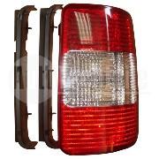 Фонарь задний правый на VW Caddy  2003- - Autotechteile Германия - ATT394 5016