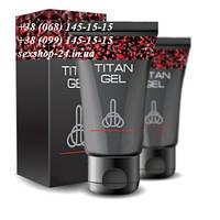 Titan Gel гель для увеличения члена