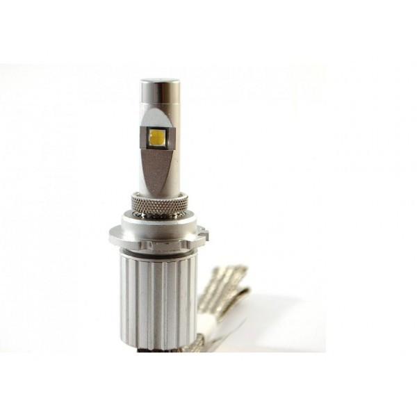 LED лампы D3S LED 6000K ALed RP