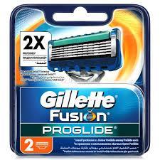 """Кассеты Gillette Fusion ProGlide - ОРИГИНАЛЬНЫЕ касеты для бритья по 4шт. Германия!  - """"Pokupik"""" в Львове"""