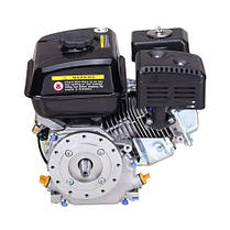 Двигатель бензиновый Stark Loncin G 200F, фото 2