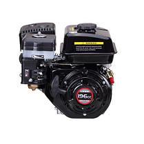 Двигатель бензиновый Stark Loncin G 200F, фото 3