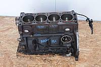 Блок двигателя 1.8  Opel Vectra C 2002-2008