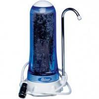 Фильтр для очистки жесткой воды Гейзер 1УЖ евро (настольный)