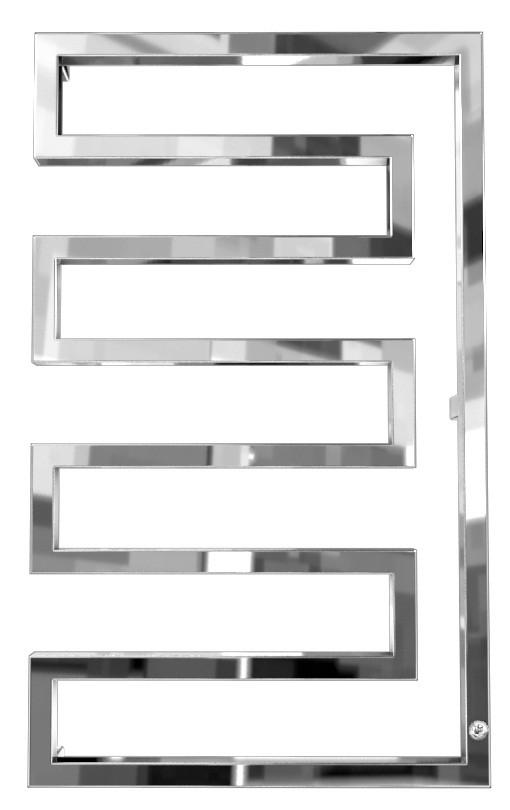 Водяной полотенцесушитель AQUA Radiator Donna 600х900