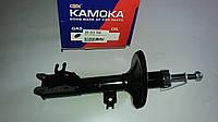 Амортизатор Авео передний левый газ (c ABS) Kamoka