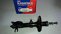 Амортизатор Авео передний правый газ (c ABS) Kamoka