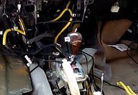 Механизм переключения передач Chery Eastar B11-1504010