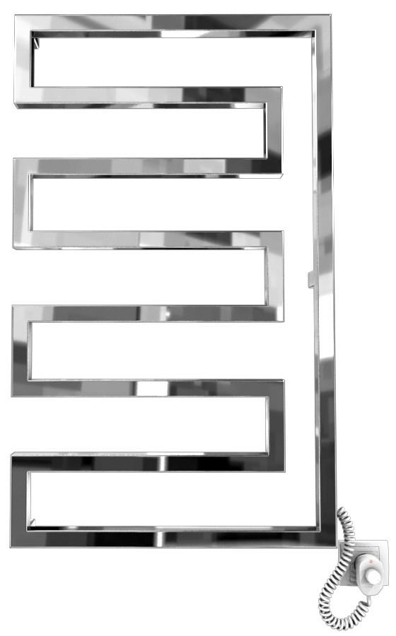 Электрический полотенцесушитель AQUA Radiator Donna 600х1500