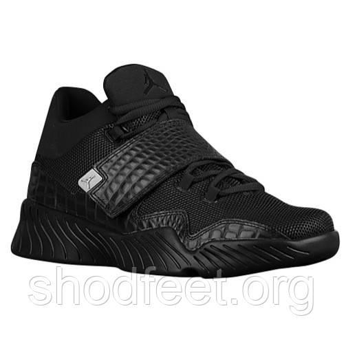 Мужские кроссовки Jordan j23 All Black