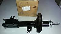 Амортизатор Авео передний левый масло (c ABS) GM