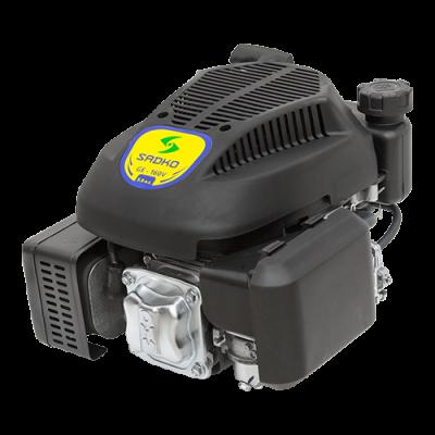 Двигатель бензиновый Sadko GE-160 V