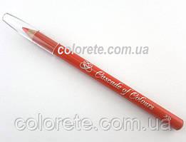 №306 Олівець для губ Cascade of Colours №306