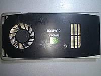Вентилятор, кулер к видеокарте nVidia Quadro FX 1800 Б/У