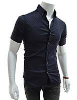 Рубашка с коротким рукавом Гордон, фото 1
