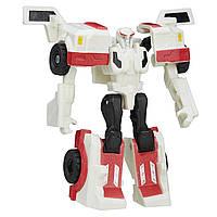 Трансформеры Роботы Под Прикрытием Легион Рэтчет. Оригинал Hasbro