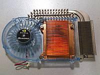 Вентилятор, кулер к видеокарте nVidia Quadro FX 3400 Б/У