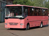 """Автобус міжміський """"ТРОЯНДА"""" А08123-10"""
