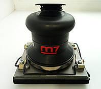 Пневмошліфмашіни ексцентрикова 100 * 110мм 11000 об / хв, Tusk Pneumatic , фото 1