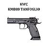 Пневматический пистолет KWC KMB88 Tanfoglio