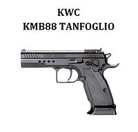 Пневматический пистолет KWC KMB88 Tanfoglio, фото 1