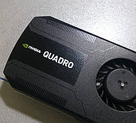 Вентилятор, кулер к видеокарте nVidia Quadro K600 Б/У