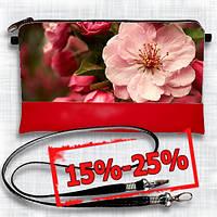 Клатчи женские с принтами -15% -25%