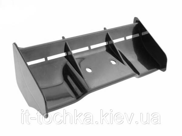 Black tail wing for buggy 1p