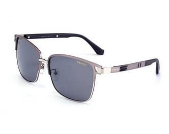 Солнцезащитные очки Prada (PR 039) grey SR-539