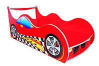 Кровать машина Форсаж серия Форсаж, для детей и подростков, с бесплатной доставкой в Ваш город