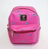 Молодежный городской мини-рюкзак