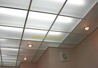 Акриловый подвесной потолок Материал