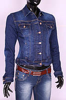 Женский джинсовый пиджак Miss Free