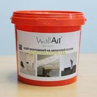 Клей монтажный WallArt 3 кг клей, акриловый клей, WallArt