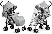 Детская коляска Kinderkraft REST lekki
