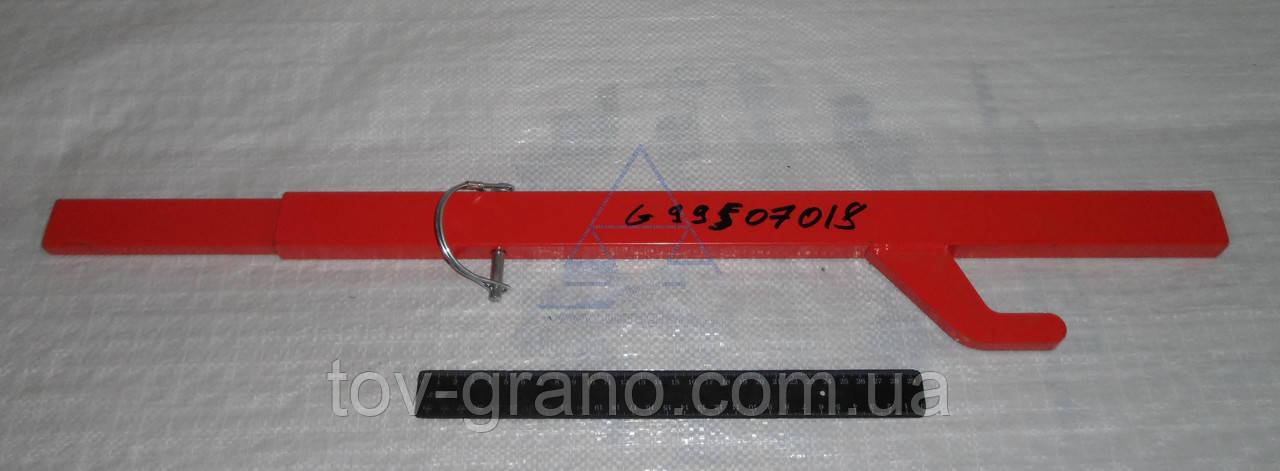 Рычаг G99507018 Gaspardo