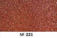 Мраморно-гранитная штукатурка Термо Браво № 221 Ведро 25 кг