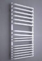 Terma  CO1 рушникосушка біла 151x53 WGC01151053K916SX