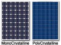 Монокристалічний фотомодуль SHARP NU-RC300, 300 Втij, фото 1