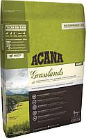 Acana Grasslands Cat корм для котят и кошек всех пород, 0.34 кг