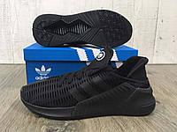 Мужские кроссовки Adidas Clima Cool черного цвета