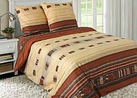 Двуспальное постельное белье Этно