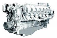 Двигатель ЯМЗ-8401
