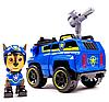 Paw Patrol  Щенячий патруль  Chase's Spy Cruiser (Гонщик чейз и шпионский автомобильNickelodeon ) , фото 3