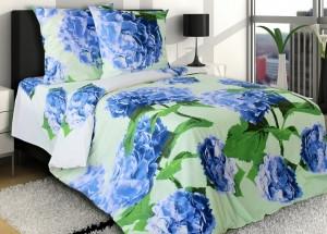 Комплекты постельного белья Евро