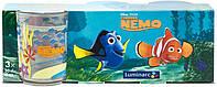 Набор стаканов низких Luminarc Disney Nemo 300 мл 21584