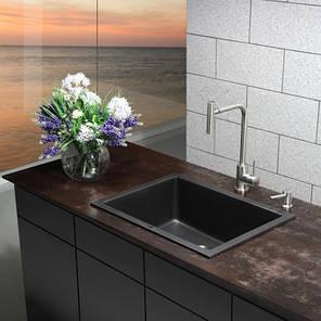 Кухонный смеситель Kraus KPF-1622SS, фото 2