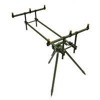 Подставка Fishing ROI Rod Pod  HY132-1